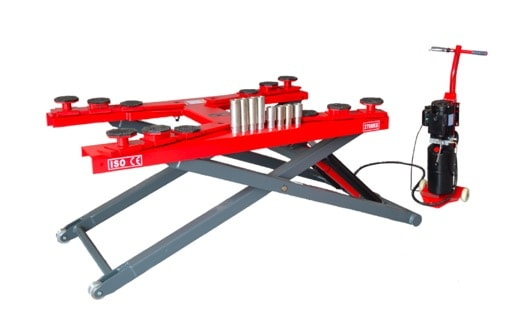 Flytbar sax-lift
